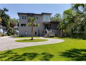 Property for sale at 31 Big Oak Street, Hilton Head Island,  South Carolina 29926