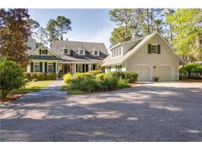 Property for sale at 32 Saw Timber Drive, Hilton Head Island,  South Carolina 29926