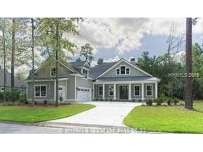 Property for sale at 189 Cutter Circle, Bluffton,  South Carolina 29909