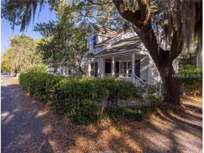 Property for sale at 507 Port Republic Street Se, Beaufort,  South Carolina 29902