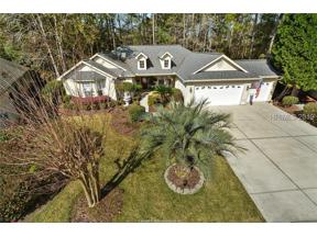 Property for sale at 32 Debeaufain Drive, Bluffton,  South Carolina 29909