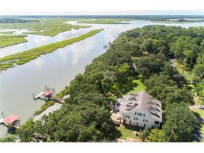 Property for sale at 210 Distant Island Drive, Beaufort,  South Carolina 29907