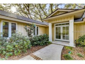 Property for sale at 3 Oak Creek Drive, Hilton Head Island,  South Carolina 29928