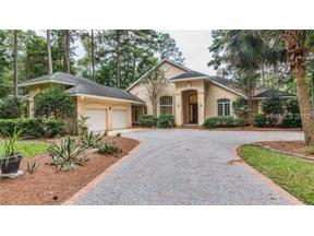 Property for sale at 20 Spring Island Drive, Okatie,  South Carolina 29909