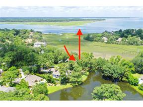 Property for sale at 10 Barksdale Court, Hilton Head Island,  South Carolina 29926