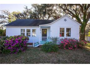 Property for sale at 311 Ribaut Road, Beaufort,  South Carolina 29902