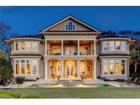 Property for sale at 13 Brigantine, Hilton Head Island,  South Carolina 29928