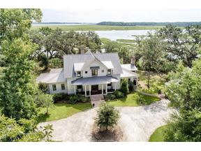 Property for sale at 18 Cedar Point, Okatie,  South Carolina 29909