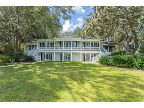 Property for sale at 115 Verdier Road, Beaufort,  South Carolina 29902