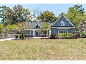 Property for sale at 1015 Mustelidae Road, Beaufort,  South Carolina 29902
