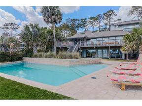Property for sale at 17 Grey Widgeon Road, Hilton Head Island,  South Carolina 29928