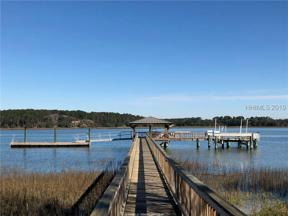 Property for sale at 14 Dylans Pointe Road, Okatie,  South Carolina 29909
