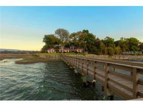 Property for sale at 87 OAK TREE Road, Bluffton,  South Carolina 29910
