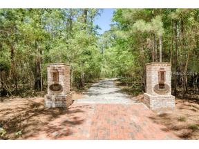 Property for sale at 391 Old Palmetto Bluff Road, Bluffton,  South Carolina 29910