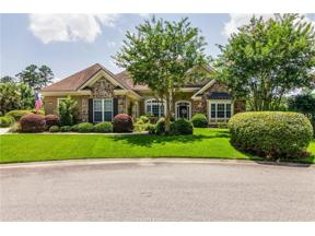 Property for sale at 7 Caravelle Court, Bluffton,  South Carolina 29909
