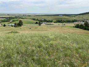 Property for sale at TBD ERICKSON RANCH RD, Rapid City,  South Dakota 57702