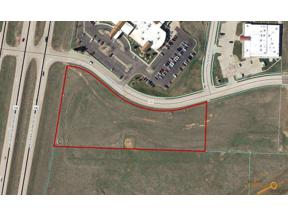 Property for sale at TBD ADDISON AVE, Rapid City,  South Dakota 57701