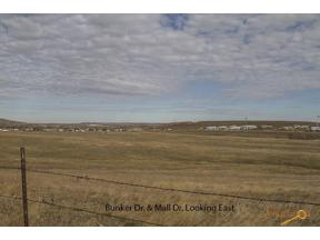 Property for sale at 0 BUNKER DR, Rapid City,  South Dakota 57701