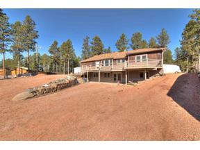 Property for sale at 345 Deegan Drive, Hill City,  South Dakota 57745