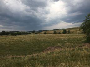 Property for sale at Tbd Dry Creek Road, Hermosa,  South Dakota 57744