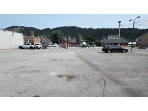 Property for sale at 970 & 974 Main Street, Sturgis,  South Dakota 57785