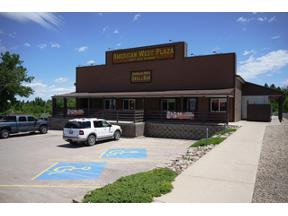 Property for sale at 1807 5th Avenue Suite A, Belle Fourche,  South Dakota 57717