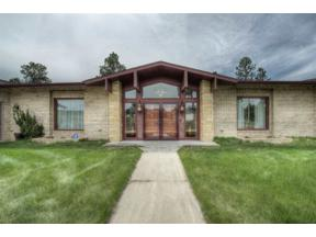 Property for sale at 25286 Wittrock Road, Custer,  South Dakota 57730