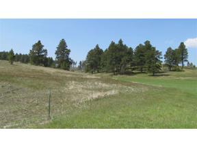 Property for sale at Lot 9 Pyrite Street, Hill City,  South Dakota 57745