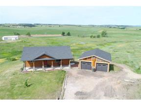 Property for sale at 19175 Prairie Hills Road, Belle Fourche,  South Dakota 57717