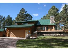 Property for sale at 25255 Hylle Lane, Custer,  South Dakota 57730