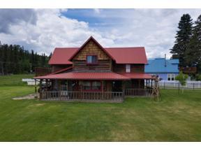 Property for sale at 11941 Trails End Court, Deadwood,  South Dakota 57732