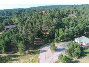 Property for sale at Lot 14 Frog Pond Court, Whitewood,  South Dakota 57793