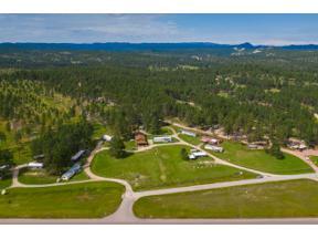 Property for sale at 12070 Big Pine Road, Custer,  South Dakota 57730