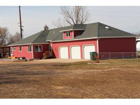 Property for sale at 11096 Snoma Road, Belle Fourche,  South Dakota 57717