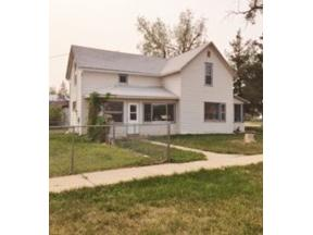 Property for sale at 222 Dartmouth Avenue, Newell,  South Dakota 57760