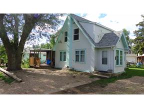 Property for sale at 307 May Street, Vale,  South Dakota 57788