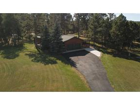 Property for sale at 23781 Golden Hills Dr, Rapid City,  South Dakota 57702