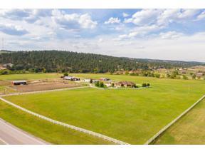 Property for sale at 24745 Single Tree Drive, Hermosa,  South Dakota 57744