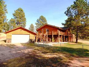 Property for sale at 12374 Rock Chimney Road, Custer,  South Dakota 57730