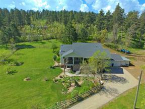 Property for sale at 12014 Centennial Estates Loop, Whitewood,  South Dakota 57793