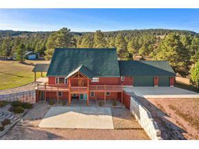 Property for sale at 24485 Lakota View Lane, Hermosa,  South Dakota 57744