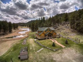 Property for sale at 25429 Harry Mills Road, Custer,  South Dakota 57730