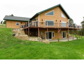 Property for sale at 12282 Arrow Court, Whitewood,  South Dakota 57793