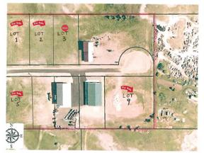 Property for sale at Tbd Lot 5 Industry Place, Whitewood,  South Dakota 57793