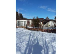 Property for sale at 12983 Pot Rustler Loop, Hill City,  South Dakota 57745