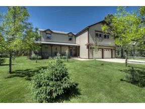 Property for sale at 12178 Buckhorn Drive, Custer,  South Dakota 57730
