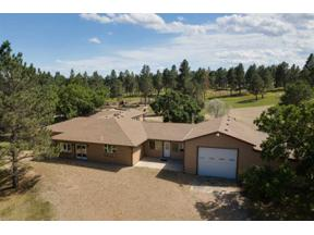 Property for sale at 356 Highway 212, Belle Fourche,  South Dakota 57717