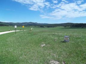 Property for sale at Tbd War Bonnet Road, Custer,  South Dakota 57730