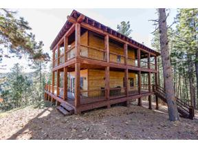 Property for sale at 21184 Gilded Mountain Road, Lead,  South Dakota 57754