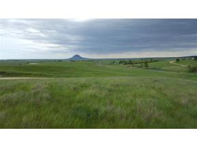 Property for sale at Tbd Rawhide Rd, Whitewood,  South Dakota 57793